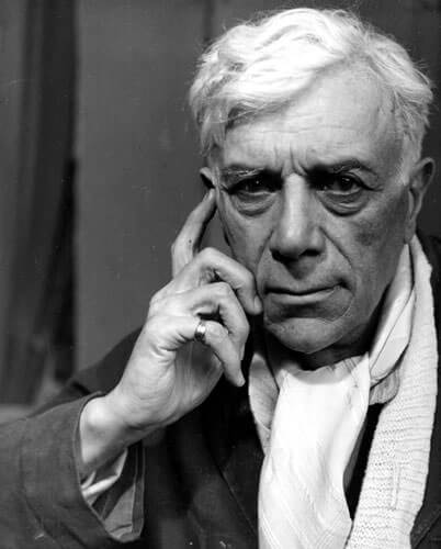 Famous Paintings -- Famous Artists -- Georges Braque